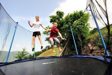 Spaß und Abenteuer für die ganze Familie am Gamperhof