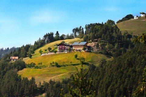 Urlaub auf dem Bauernhof in der Ferienregion Rosengarten / Latemar – Südtirol